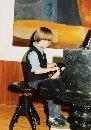 Náš klavírista